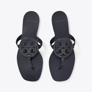 Tory Burch • Miller Square Toe Sandal